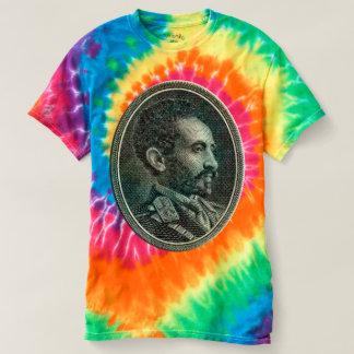 H.I.M. Haile Selassie I, Ras Tafari of Ethiopia T-shirt