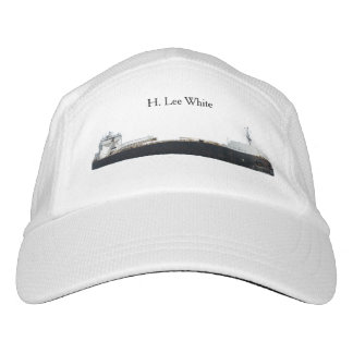 H. Lee White hat