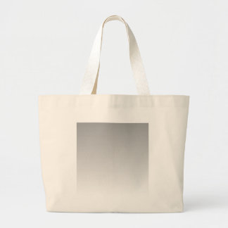 H Linear Gradient - Gray to White Bags