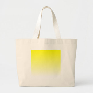 H Linear Gradient - Yellow to White Bags