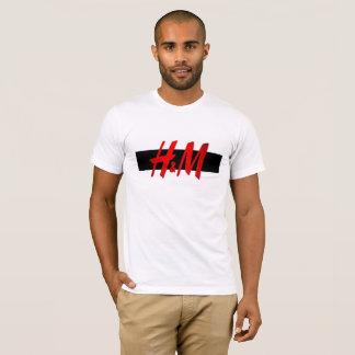 H&M Boycott T-Shirt