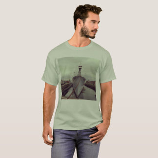 H.M.S Caroline (WW1 Battleship) T-Shirt