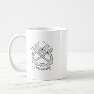 H.M.S. CHALLENGER Mess Hall Mug