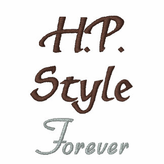 H P Style Forever