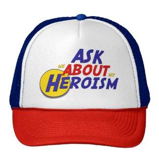 H-Team Trucker Hat