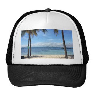 h the places you will go trucker hat