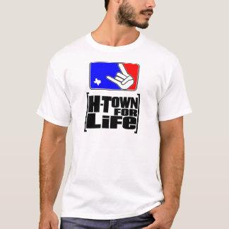 H-Town 4 Life 3 T-Shirt