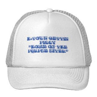 H-TOWN GETTIN PISSY                            ... TRUCKER HAT