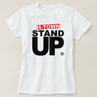 H-Town (Womens) T-Shirt
