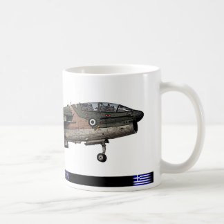 "HA - 336 Mira ""Olympos"" Coffee Mug"