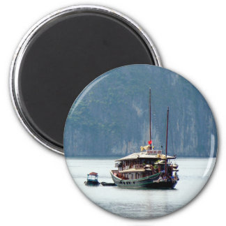 Ha Long Bay vietnam Magnet