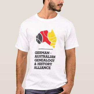 Haben Sie deutsche Wurzeln? T-Shirt