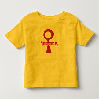 Habesha Babe girl's Shirt
