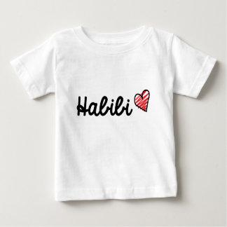 Habib2i Baby T-Shirt