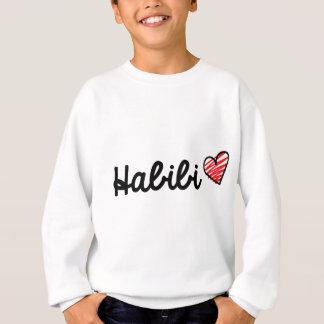 Habib2i Sweatshirt