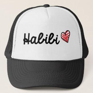 Habib2i Trucker Hat