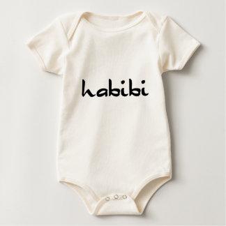 habibi baby bodysuit