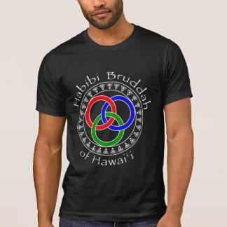 Habibi Bruddah Boromean Rings T-Shirt