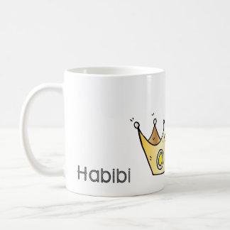 Habibi Coffee Mug
