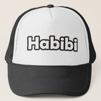 Habibi Trucker Hat
