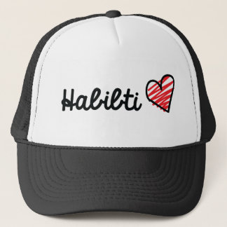 Habibti Trucker Hat
