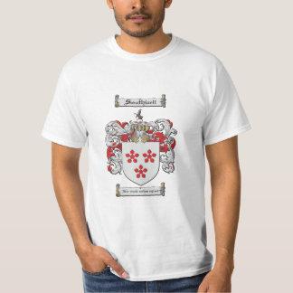 Habillement adulte (mâle et femelle) - grande t-shirt