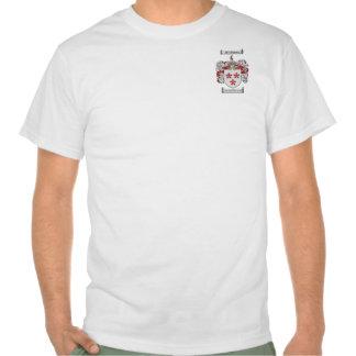 Habillement adulte (mâle et femelle) - petite crêt t-shirt