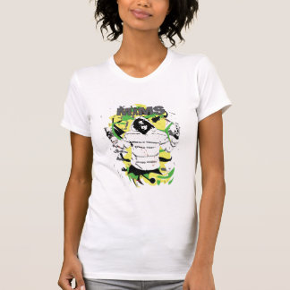 Habillement de MIMS - éclaboussure - exclusivité Tee-shirt