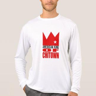 Habillement de MIMS - roi américain de Chi-Ville Tshirt