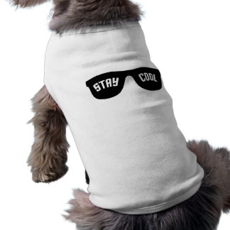 Habillement FRAIS d'animal familier de SÉJOUR - ch Tee-shirt Pour Toutou