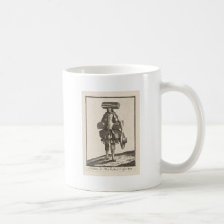 Habit de Mallettier Coffrettier Coffee Mug