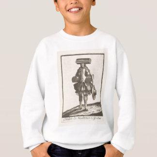 Habit de Mallettier Coffrettier Sweatshirt