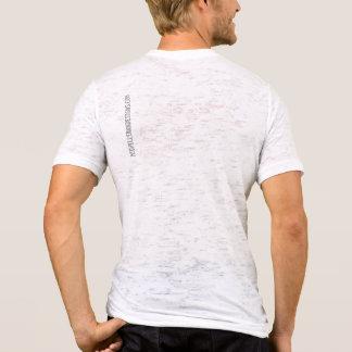 """""""Habitat""""/ geometrix Lifstyles T-shirt"""