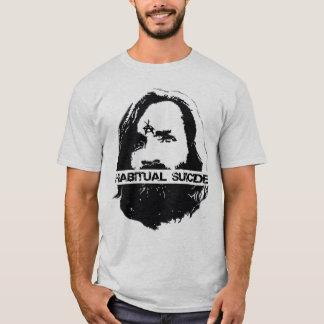 Habitual Suicide Anarchy T-Shirt