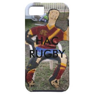 HAC MAN Phone Cover