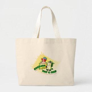 Hacienda Hay Feed Kids Bags