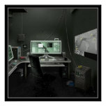 Hacker's Lair Posters
