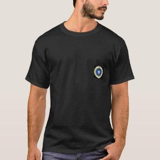 HAD ENOUGH? Secede NOW! version 2 T-Shirt