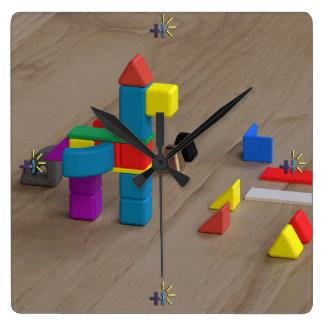 Hadali Toys - The Pegasus - Wall Clock