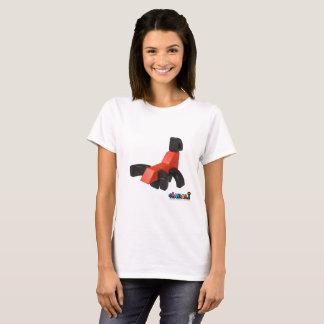 Hadali Toys - Women's T-Shirt - Hadali Scorpion