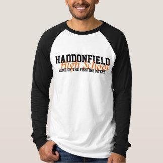Haddonfield High School Baseball Tee