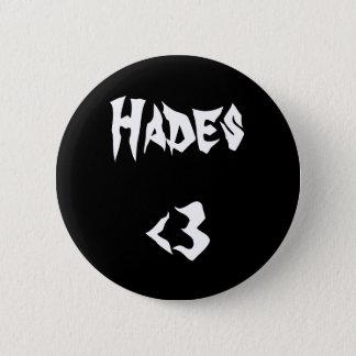 Hades <3 2 inch round button