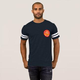 Hades United Football T-Shirt