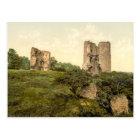 Hadleigh Castle, Southend-on-Sea, Essex, England Postcard