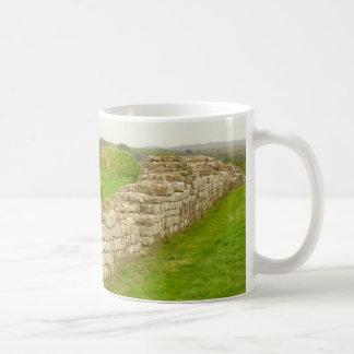 Hadrian's Wall Mug