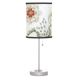 Haeckel Anthomedusae Table Lamps