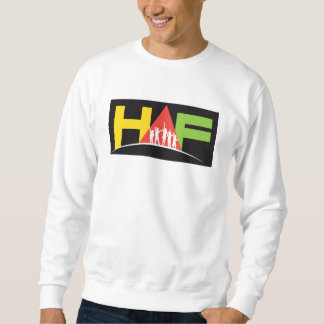 HAF Logo Basic Sweatshirt