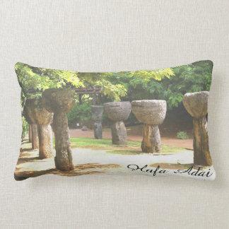 Hafa Adai Guam Latte Stone Pillows
