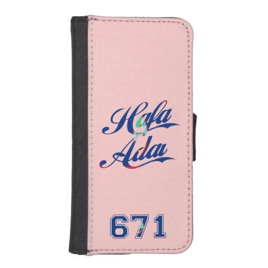 Hafa Adai iphone wallet iPhone 5 Wallet