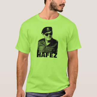 Hafez Al Assad T-Shirt